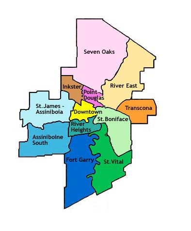 Winnipeg-area