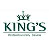 King's University Logo