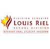 Louis Riel School Division logo