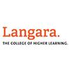 Langara College Logo